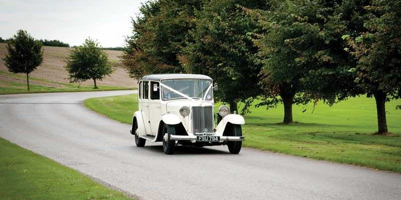 Cumberwell Park wedding packages