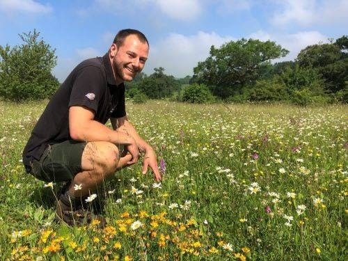 Jon Keepen - Head of Conservation
