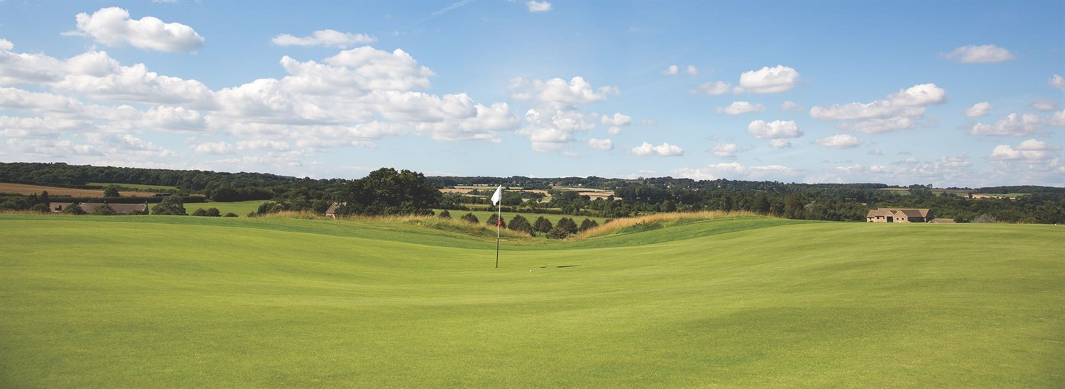 Golf opens, pro ams and charity days Wiltshire