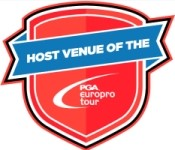 Host Venue of the PGA EuroPro tour